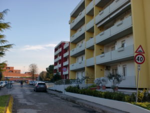 condominio fano 2 fano gm costruzioni srl